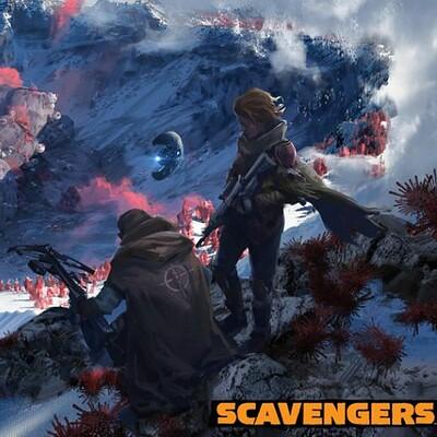 Scavengers E3 2019