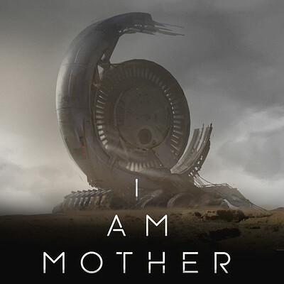 I am Mother - Terraformers