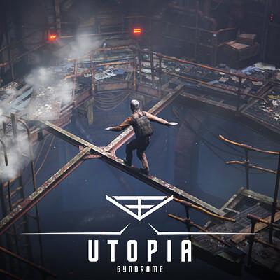 Andrew averkin utopiasyndrome boiler a2 lable