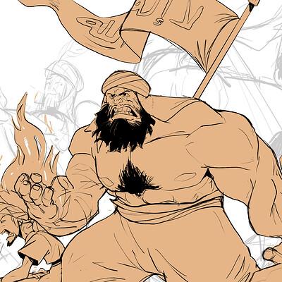Ashraf fawzy 04 muslima