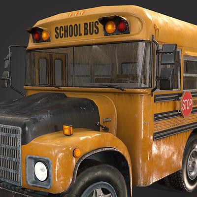 Jesper hedin schoolbus thumbnail