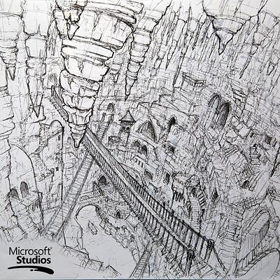 Sherif habashi unseen cave