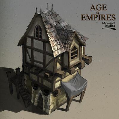 Sherif habashi age of empires