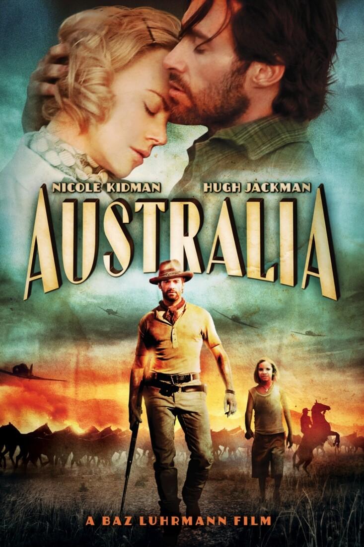 Film - Australia (2008)
