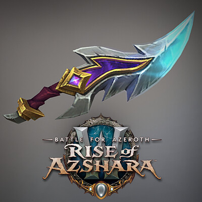 Brent ladue azshara thumb items