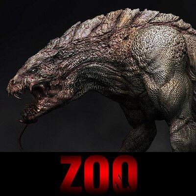 Matt millard matt millard lizard zoo mmreel