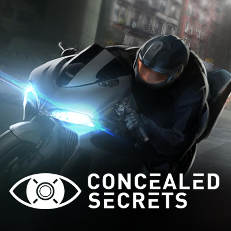 Concealed Secrets
