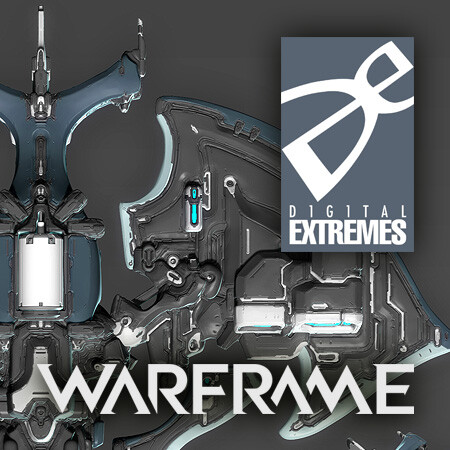 Warframe - Vehicles