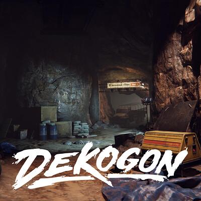Jeryce dianingana bunker thumbnail