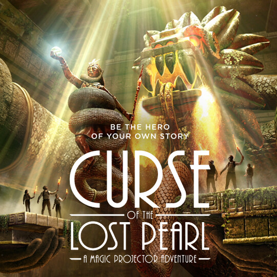 Curse of the Lost Pearl - Dreamscape Immersive [VR]