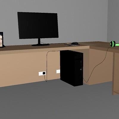 Holly cyprien full desk render1