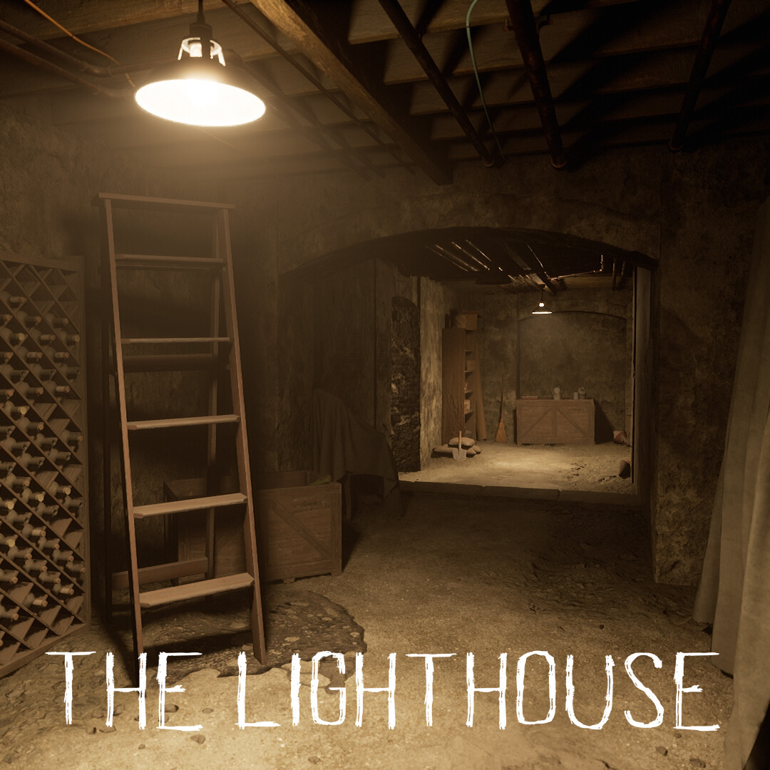 The Lighthouse | Manor Basement