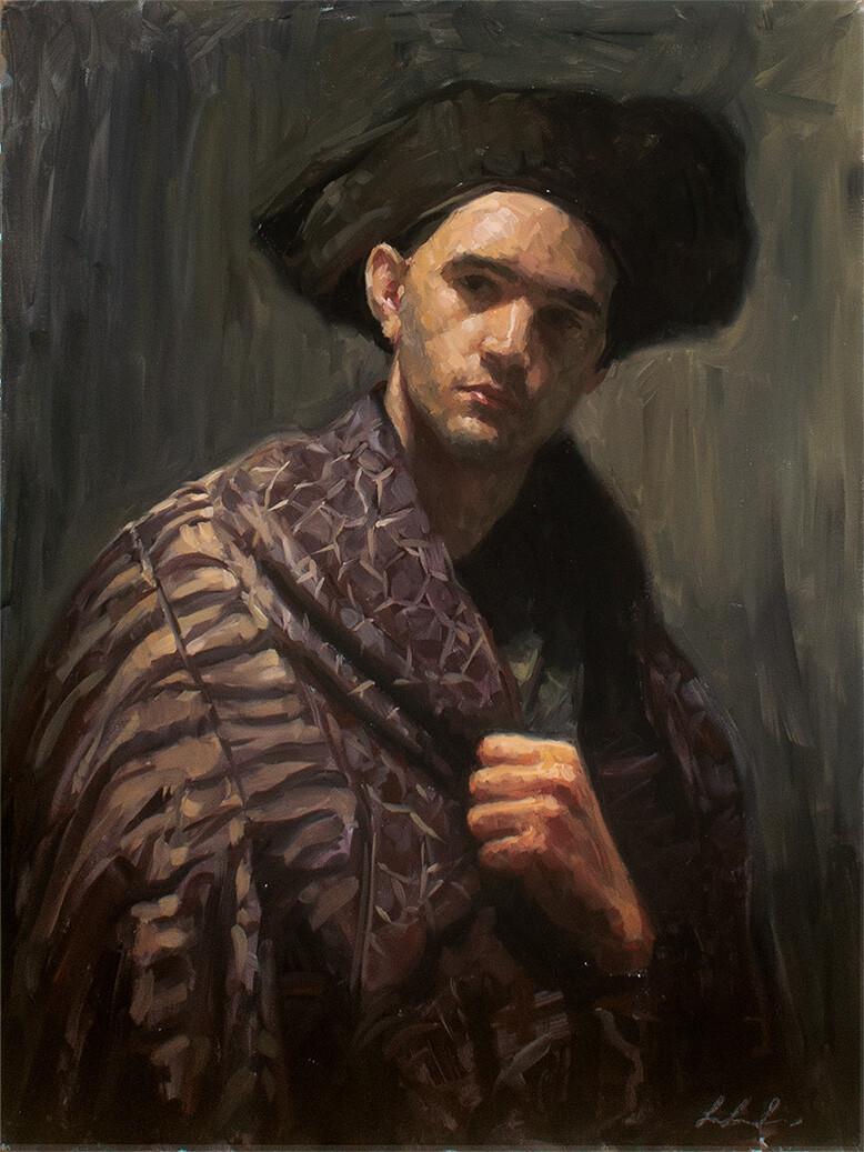 Self Portrait, Classic Style