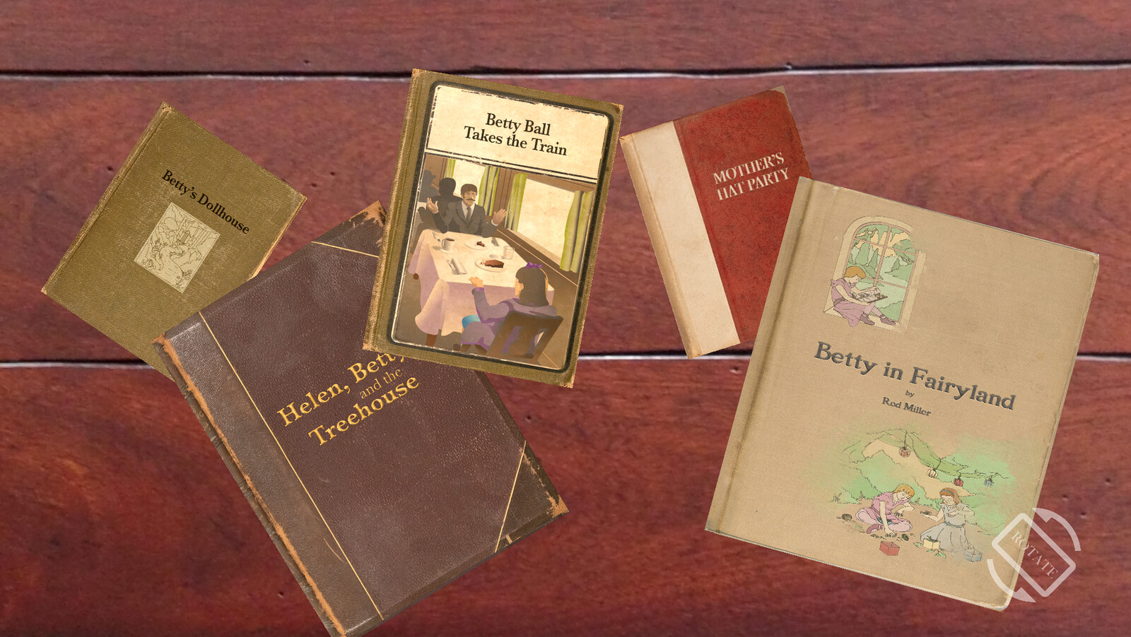 Minnetrista Storybooks