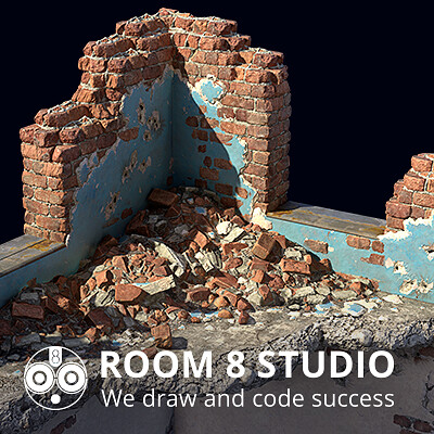 Room 8 studio artst 1