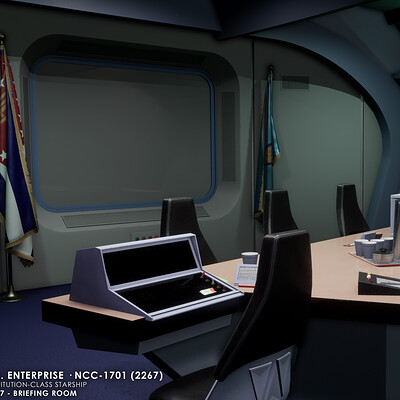 Donny versiga tos enterprise briefing room 02