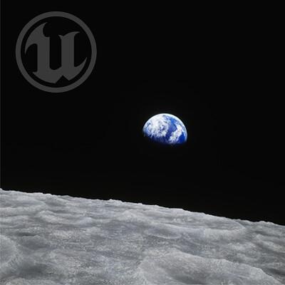 Kurt kupser earthrise thumbnail