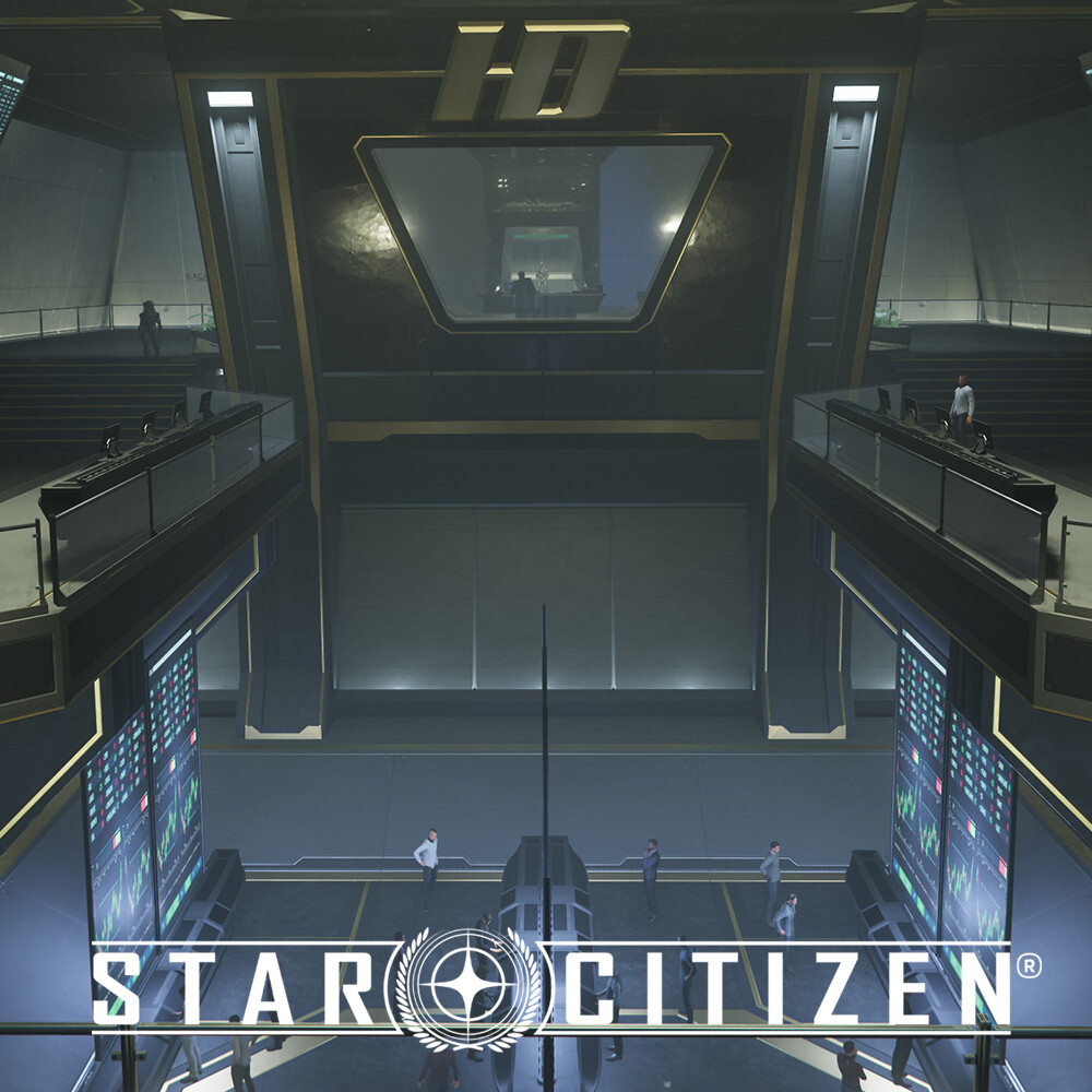 Star Citizen: Transfers