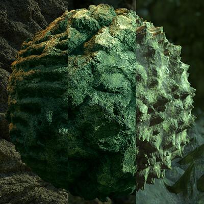 Justin hrala cave limestone thumbnail