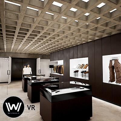 Sherif habashi wwvr dressingroom