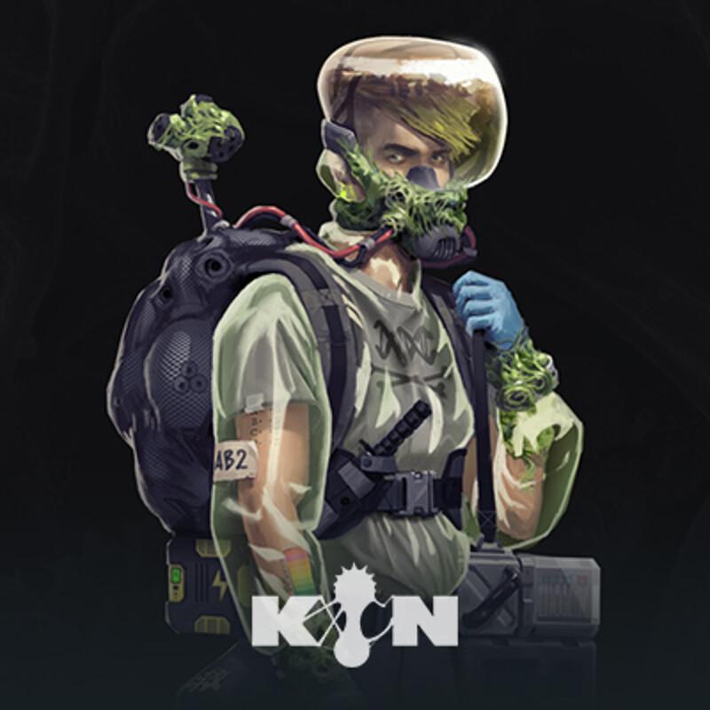 KIN - Rain | レイン