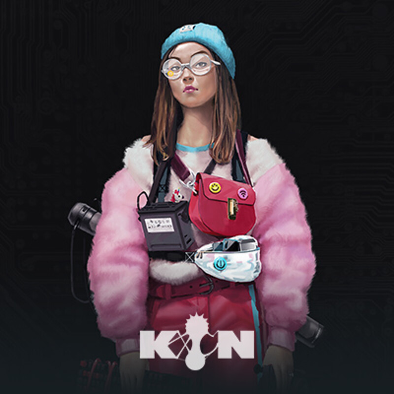 KIN - Elle | エル