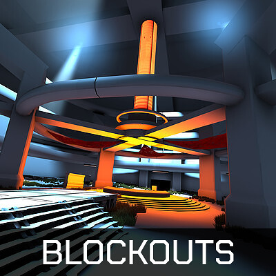 Blockouts