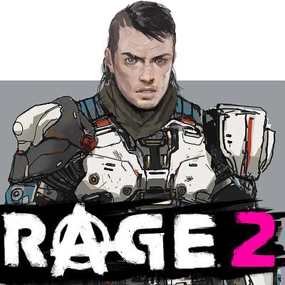 Thomas wievegg rage2 ranger thumbnail2