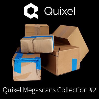 Philipp schmidt quixel collection 2