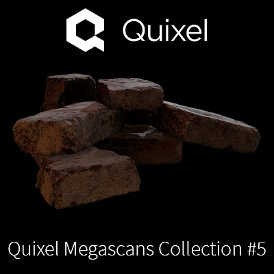 Philipp schmidt quixel collection 5