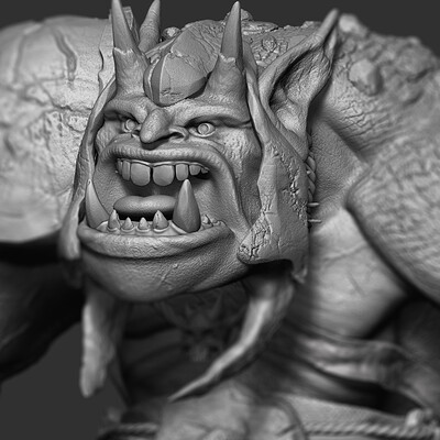 Christiano pires orc 07