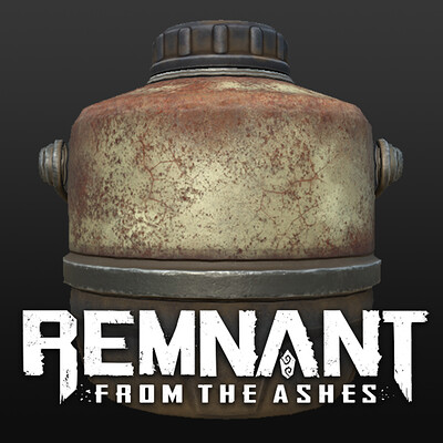 Ryan sylke remnant heavy water consumable thumbnail