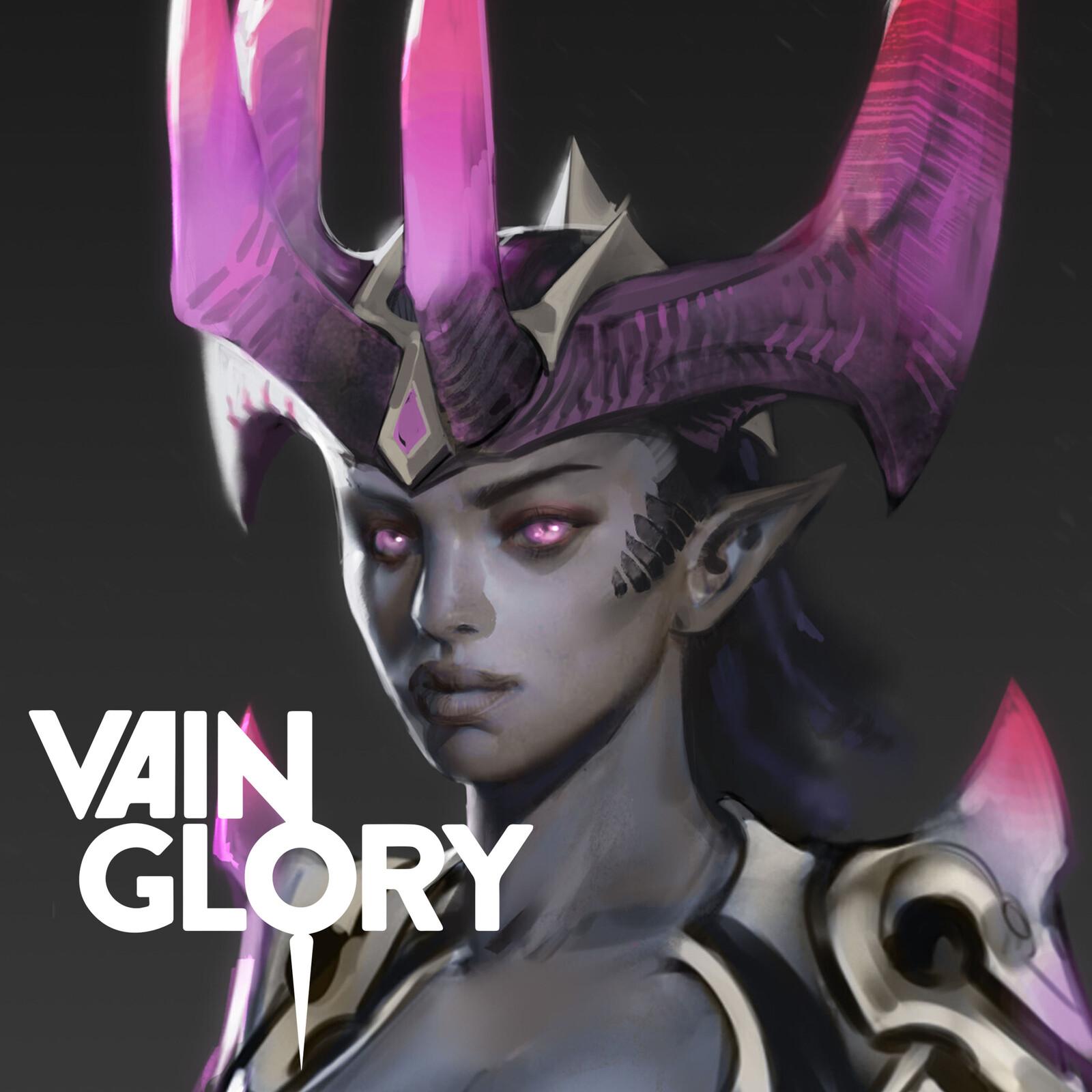 Vainglory - Ishtar