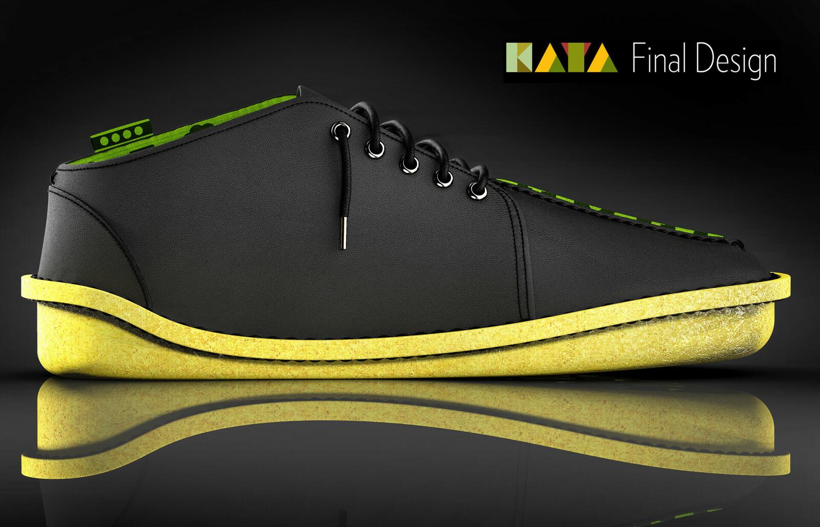 Kaya Footwear