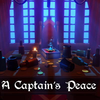 A Captain's Peace