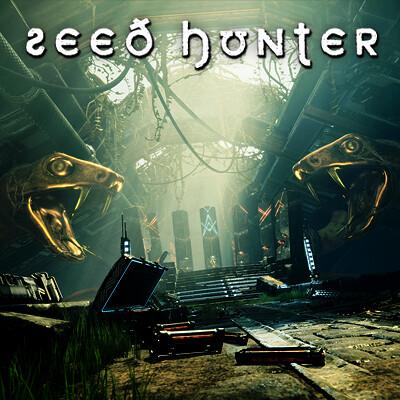 Seed Hunter