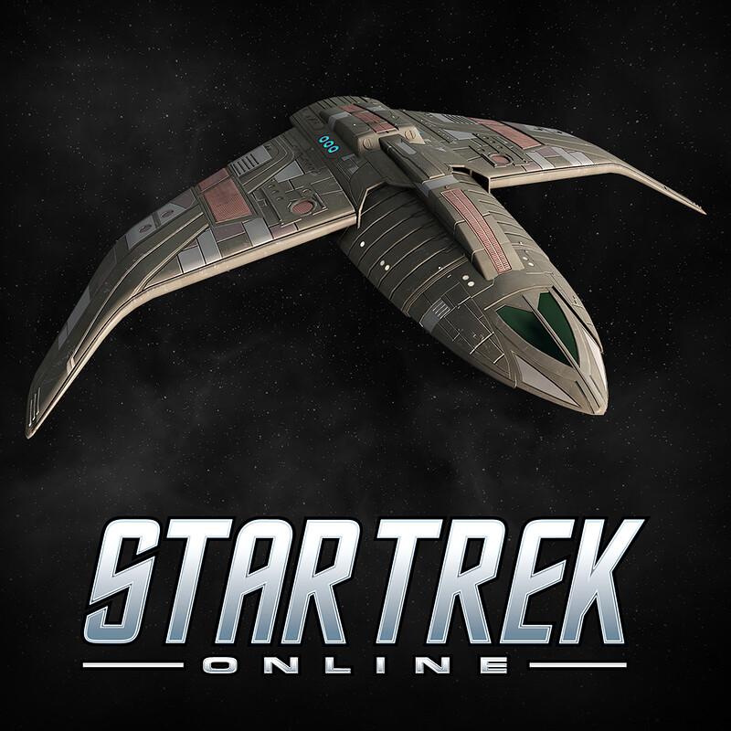 Denorios Class Bajoran Interceptor