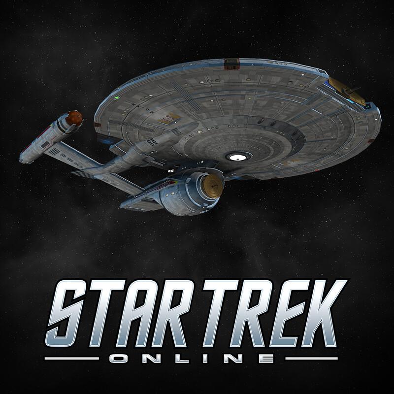 NX Refit Exploration Cruiser