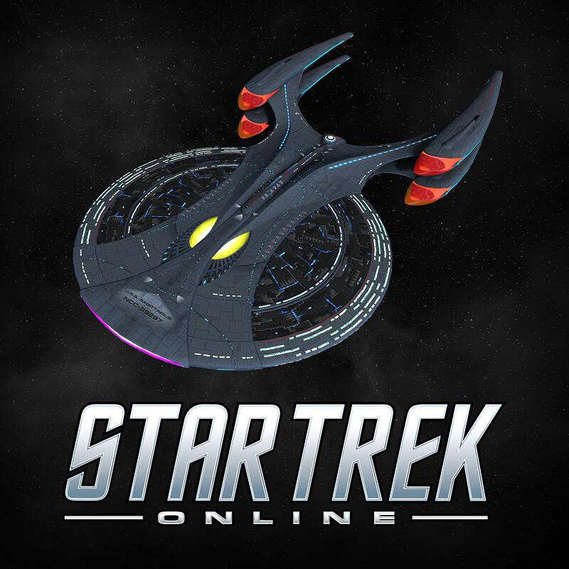 Sagittarius Class Temporal Cruiser