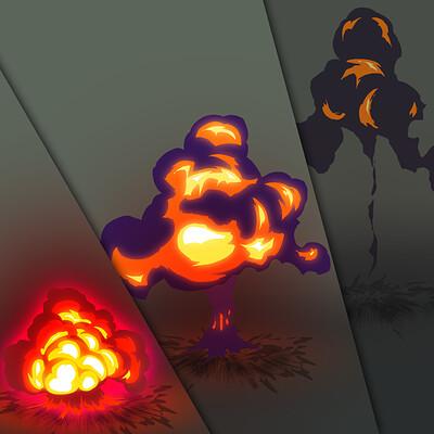 Simon trumpler sketch explosion 08 thumbnail