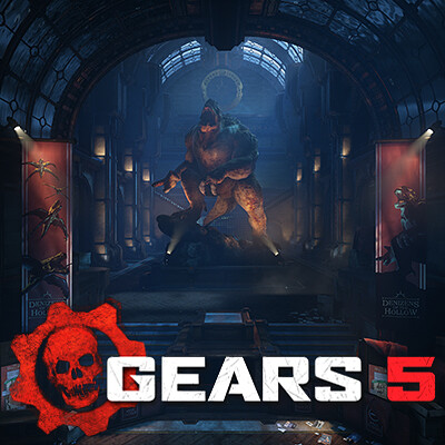 Julius peters gears 5 exhibit thumb1