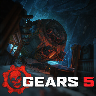 Julius peters gears 5 mining thumb1