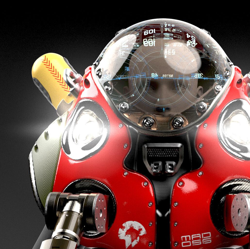 MAD056_Underwater Maintenance Gear