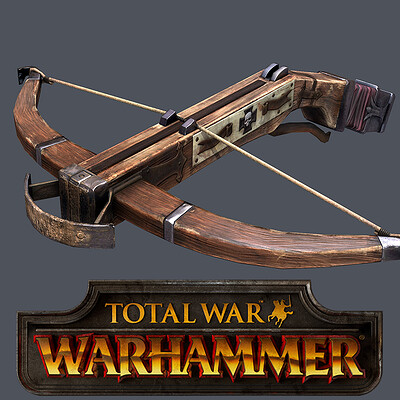 CrossBow - Warhammer: TotalWar