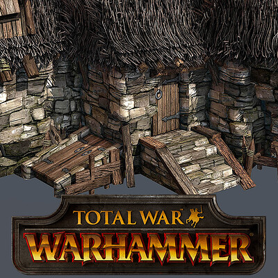 Cottages - Warhammer: Total War