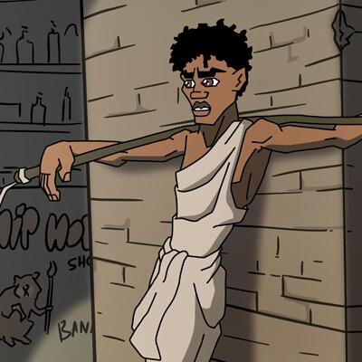 Atanas shopski capture