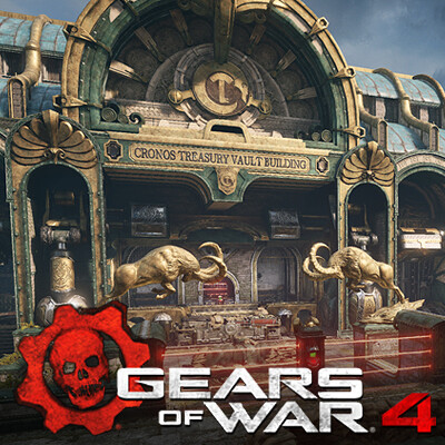 Ben cottage gears4 security