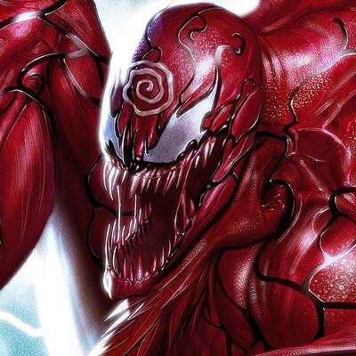 Inhyuk lee absolute carnage immortal hulk 1