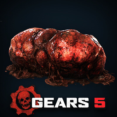 Gears of War 5: Swarm and Shaders