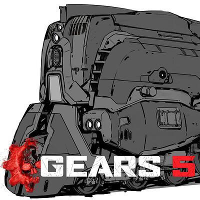 Elijah mcneal gears3